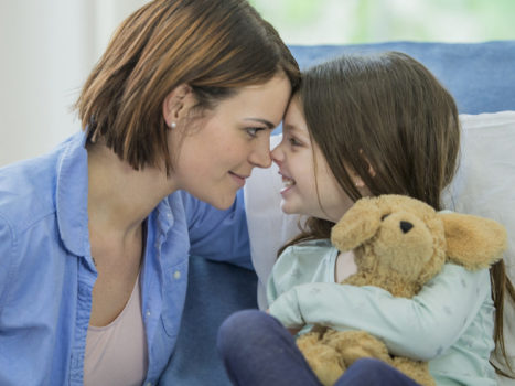 A Few Things You Must Understand Before Hiring a Part Time Nanny