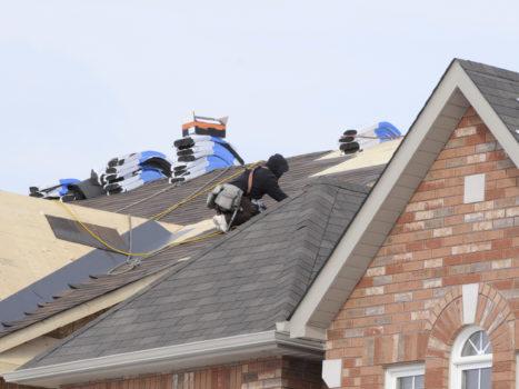 Choose Reputable Roofing Companies Oklahoma