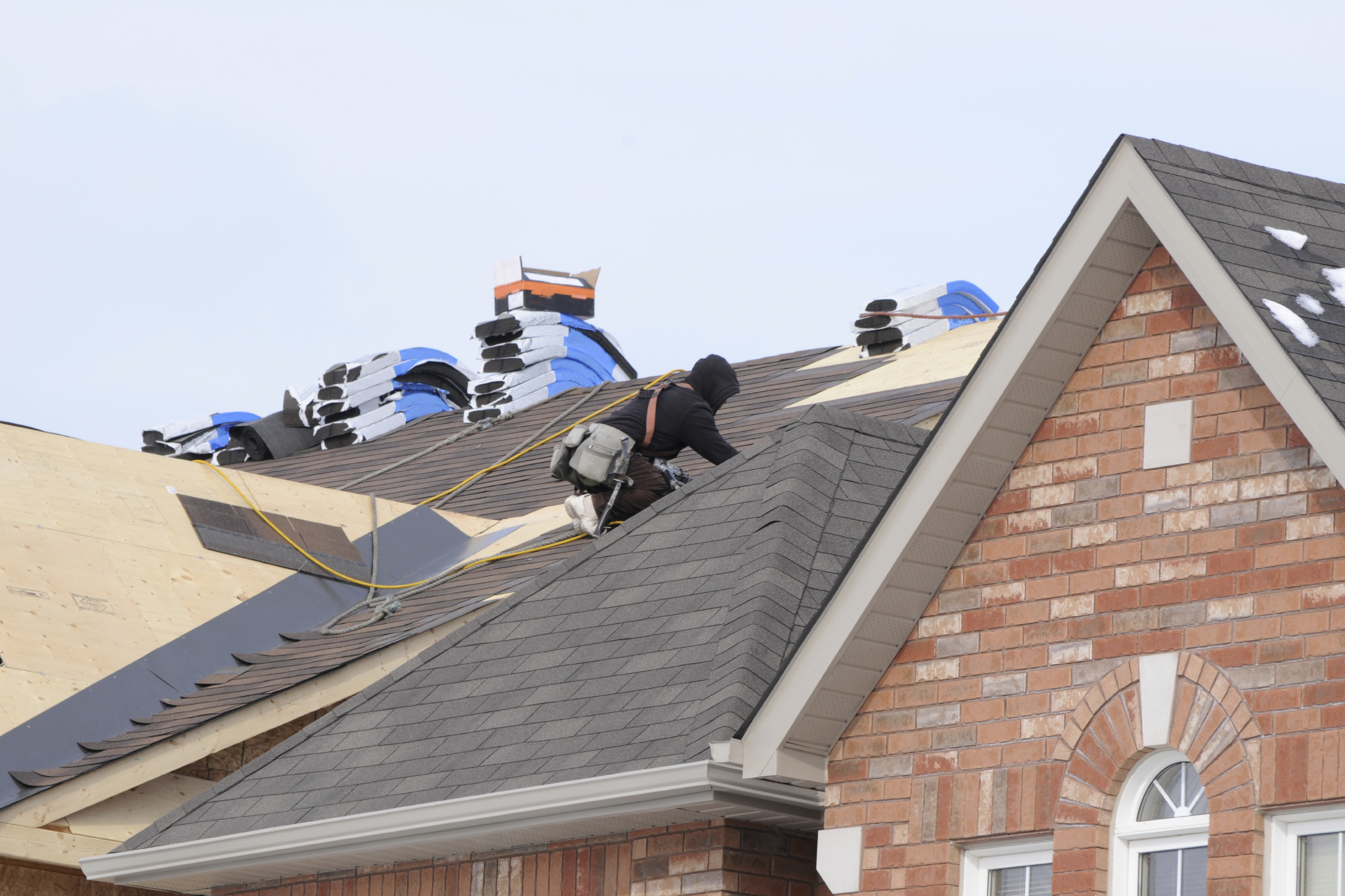 Choose Reputable Roofing Companies Oklahoma