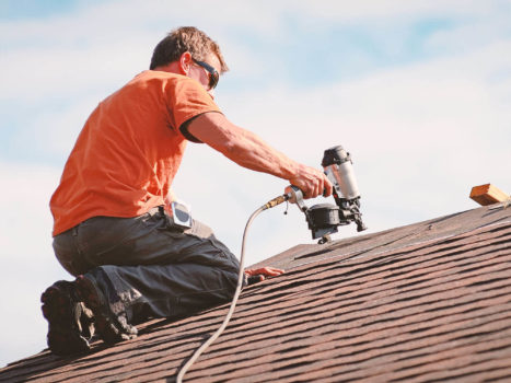 Choosing Between Roof Overlay And Roof Replacement