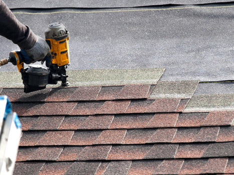 Finding The Perfect Panels For Your Roof