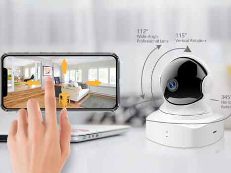 How to Pick The Right CCTV Camera For You