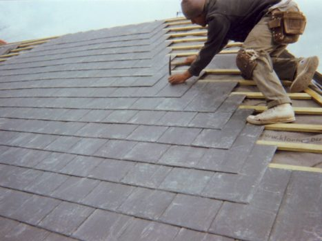 Never Underestimate Roofing Materials While Choosing Them For Oklahoma Roofing