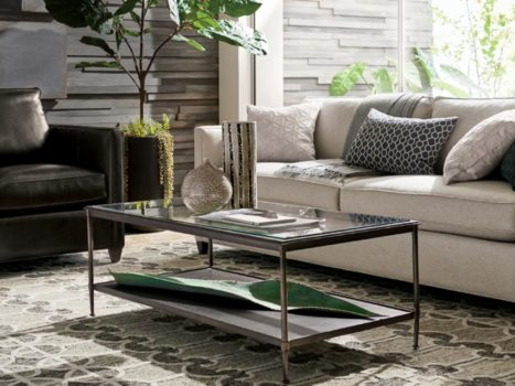 Opulently Restyle Your Indoors With Trendy & Posh Inclusions!