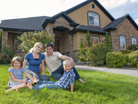 Predicting The Future of Home Security