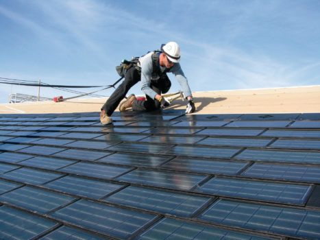Reinforce The Sturdiness And The Insulation Offered For Your Roof