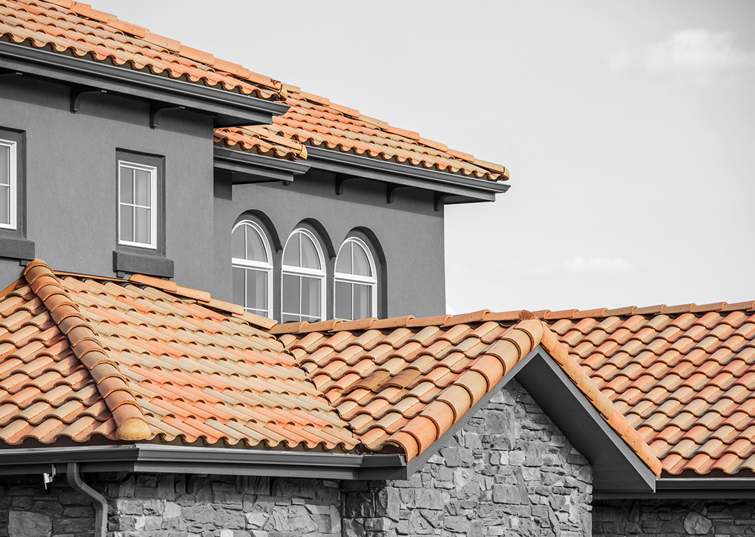 Roof Cleaning - Make Your Home Exterior Beautiful