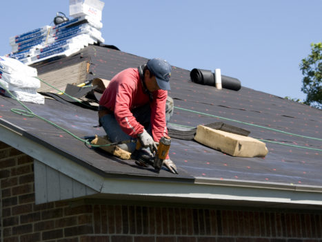 Roofing Oklahoma City- You Need To Consider Thoroughly Under What You Are Living