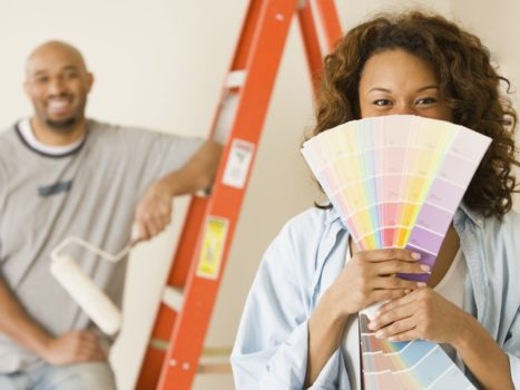 Simple Ideas to Renovate Your Home Economically