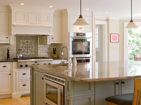The Best Tile Guide For Kitchen During Vacation