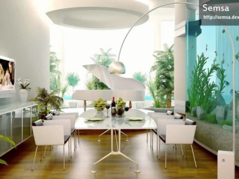 The Importance of An Excellent Commercial Interior Designers in Delhi