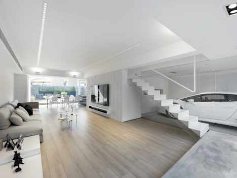 Tips For Model Home Interior Design