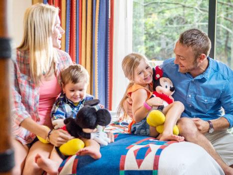 Top 5 Tips of Organizing Children's Room