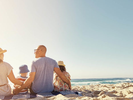 Travel Tips For a Stress-free Holiday!