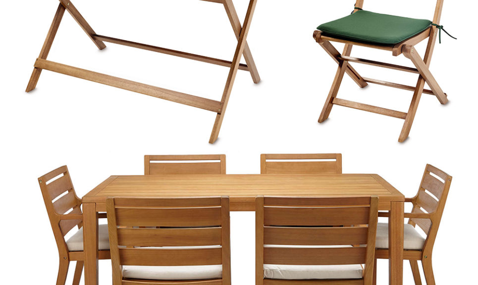 Why Should You Install a Garden Lounge Chair?